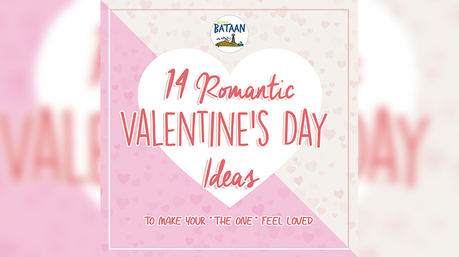 14 Romantic Valentine's Day Ideas