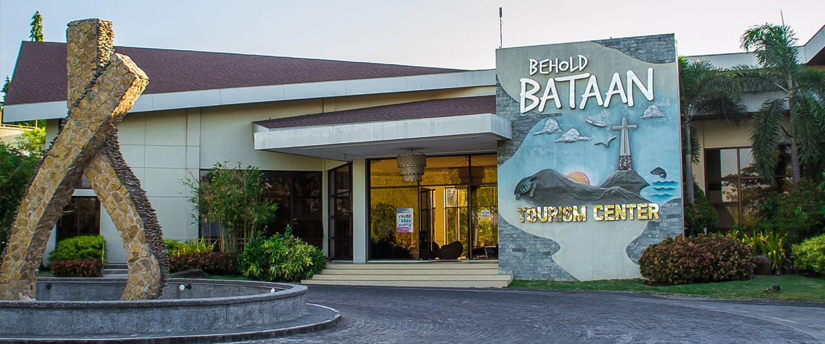 Bataan Tourism Center, City of Balanga, Bataan